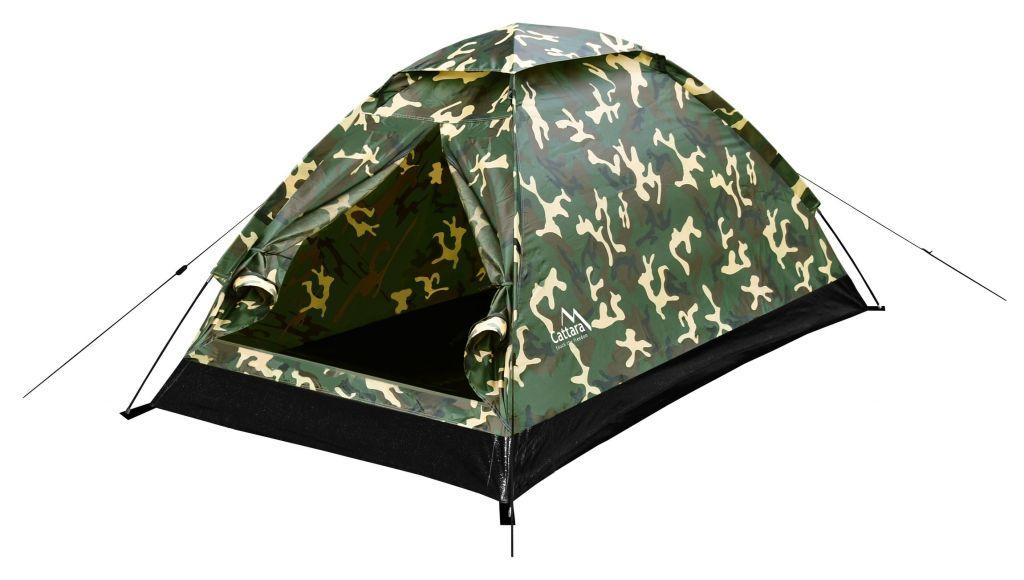 Stan Army pre 2 osoby - 200 x 120 x 100 cm