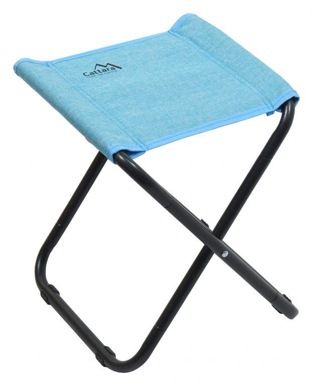 Kempingová skladacia stolička FOLDI MAX I