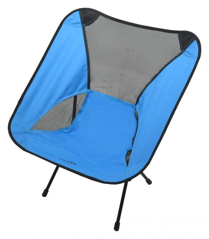 CATTARA Kempingová skladacia stolička FOLDI MAX II