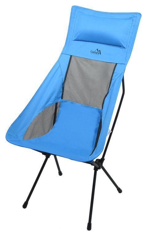 Kempingová skladacae stolička FOLDI MAX III