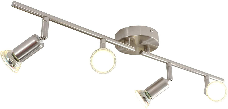 LED stropné svetlo, 240 lm, 3000 K
