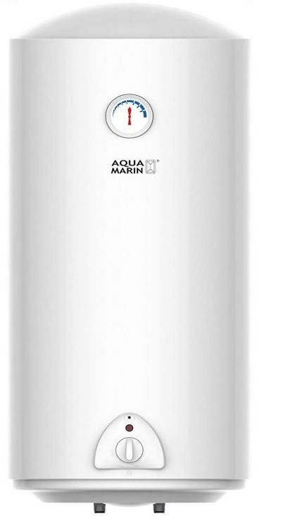 Elektrický zásobník na horúcu vodu 100 l, biely