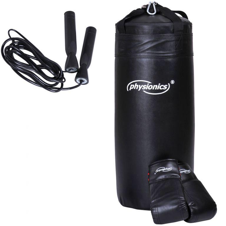 PHYSIONICS Boxovacia sada pre deti, 13 kg