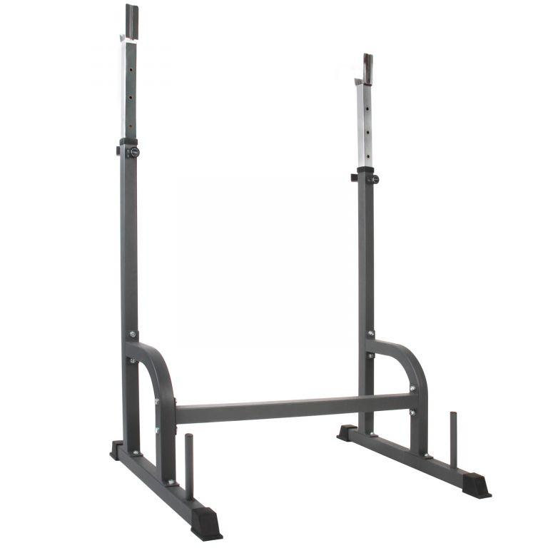 PHYSIONICS Stojan na činky, max. nosnosť 200 kg