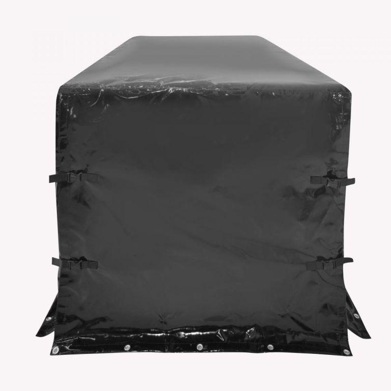 JAGO Prepravná plachta 210 x 114 x 110 cm, 700 g/m²