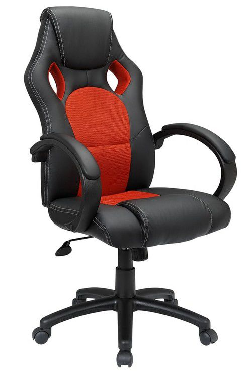 Kancelárska stolička - kreslo WASHINGTON