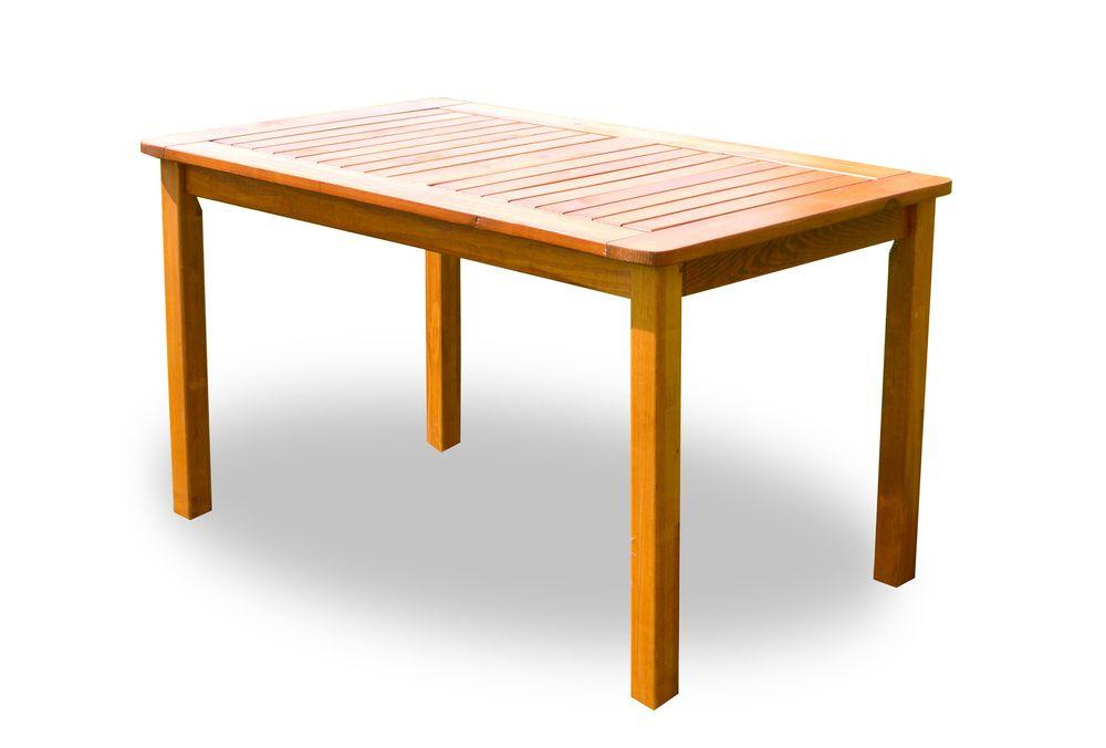 Stôl HOLIDAY - lakovaný
