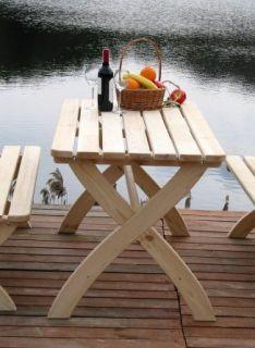 Stôl STRONG