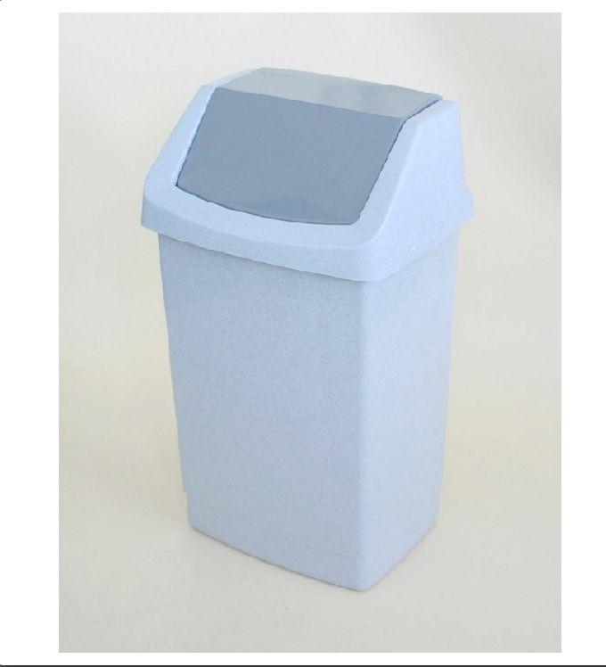 Kôš odpadkový 15 L CLICK - luna CURVER