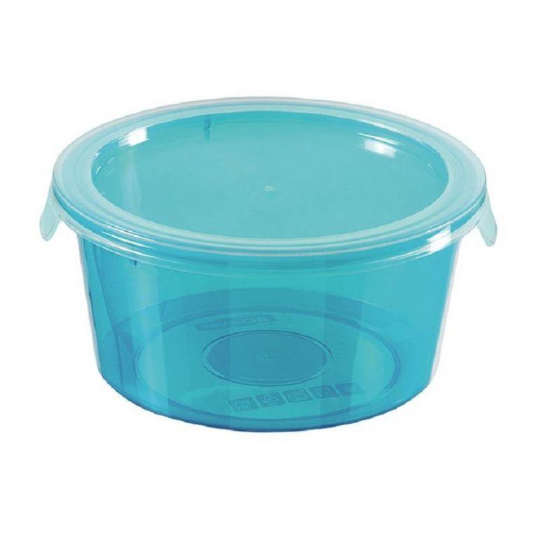 dóza DECO CHEF 0,5l - modrá CURVER