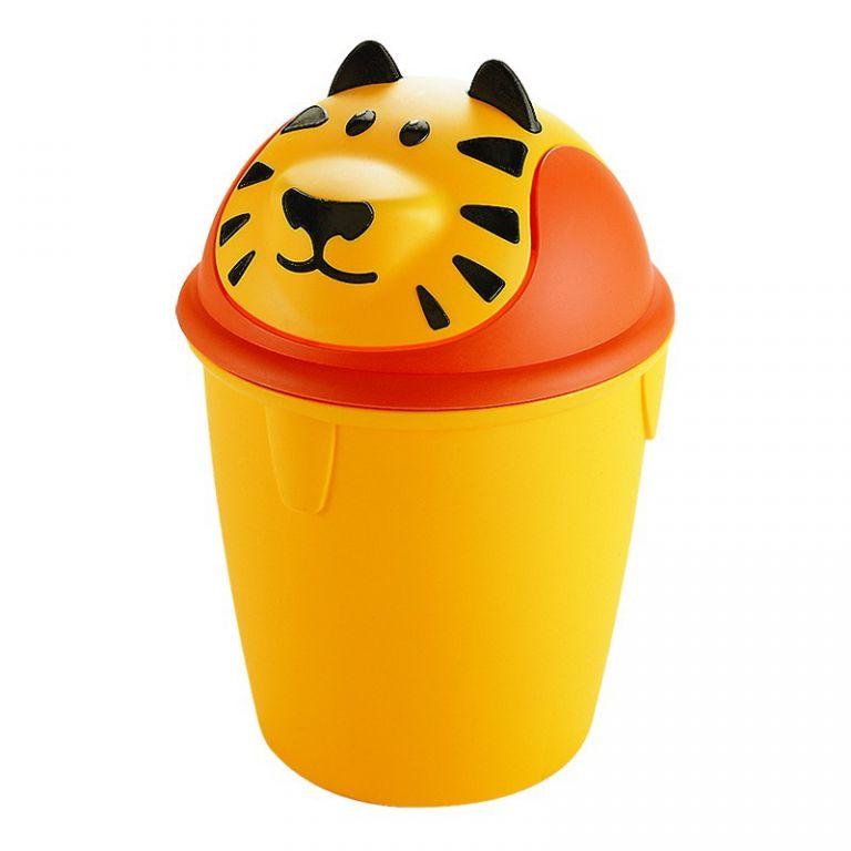 Odpadkový kôš detský – Tyger CURVER