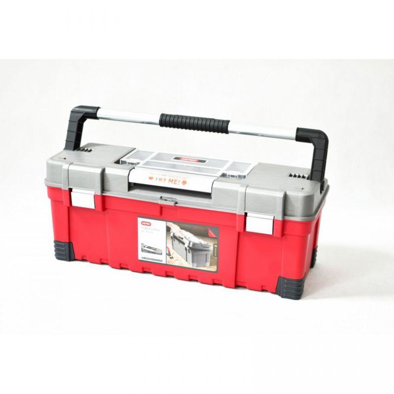 Kufr na nářadí KETER '26' - HAWK POWER