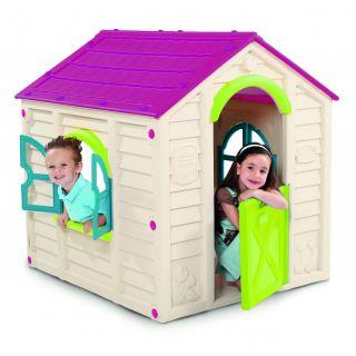 Hrací dětský domek RANCHO