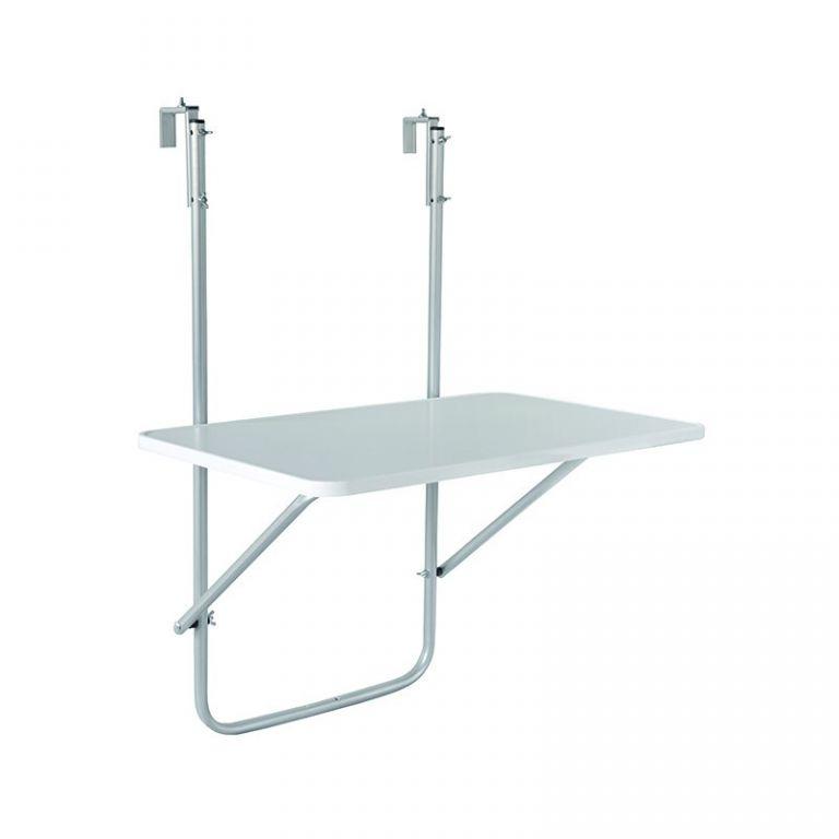 Balkónový stolík