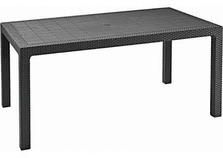 Stôl MELODY antracit