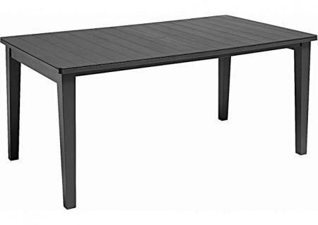 Stôl FUTURE antracit