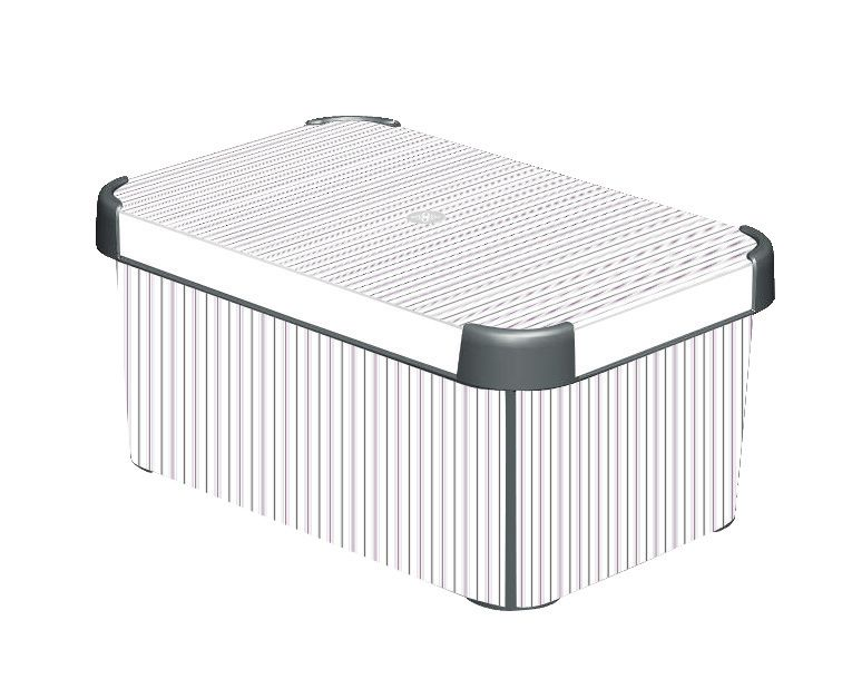 Box CLASSICO s vekom- S