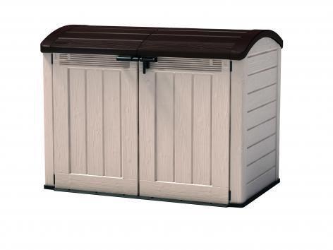 Záhradný úložný box STORE - 120 x 146 x 82 cm