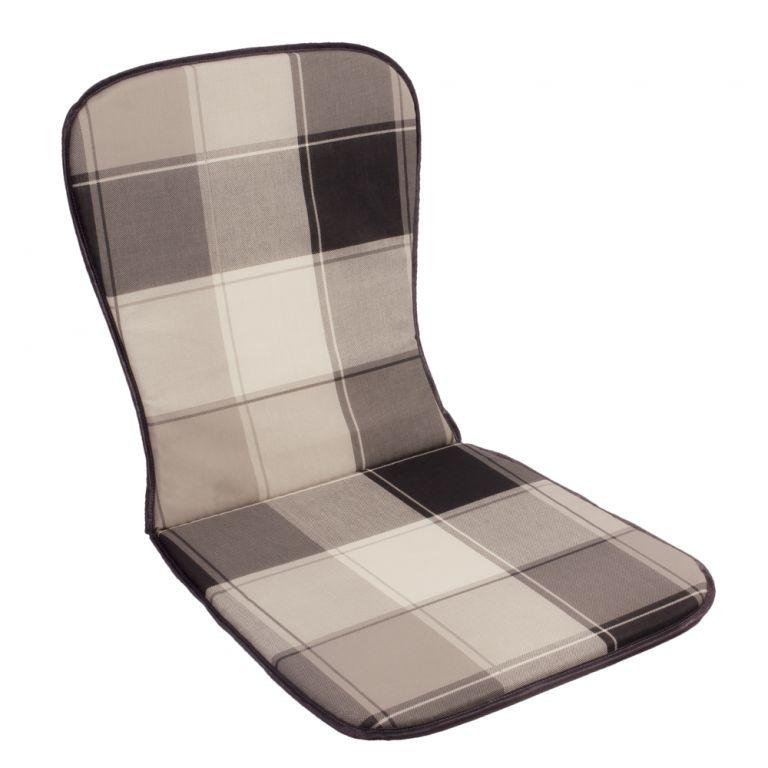 Sedák na nízke kreslo SAMOA kocka 10236-52