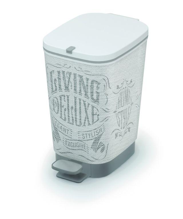 Odpadkový kôš CHIC 10 L - laundry bag
