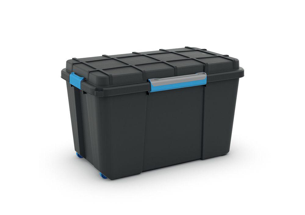 Box na náradie SCUBA - XL