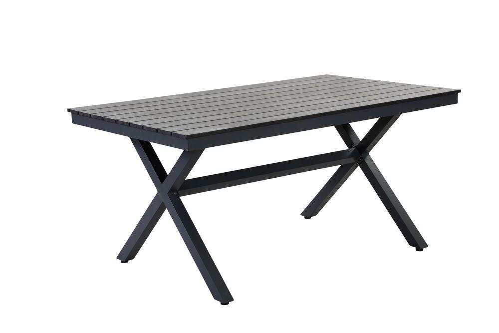 Záhradný hliníkový stôl XENA