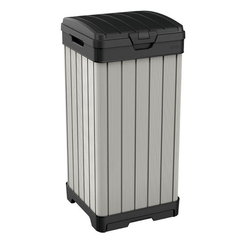 Odpadkový kôš ROCKFORD - 125 L