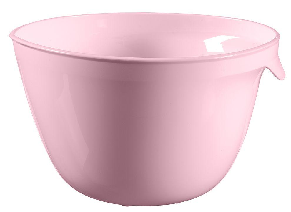 Plastová miska ESSENTIALS 3,5 l- ružová