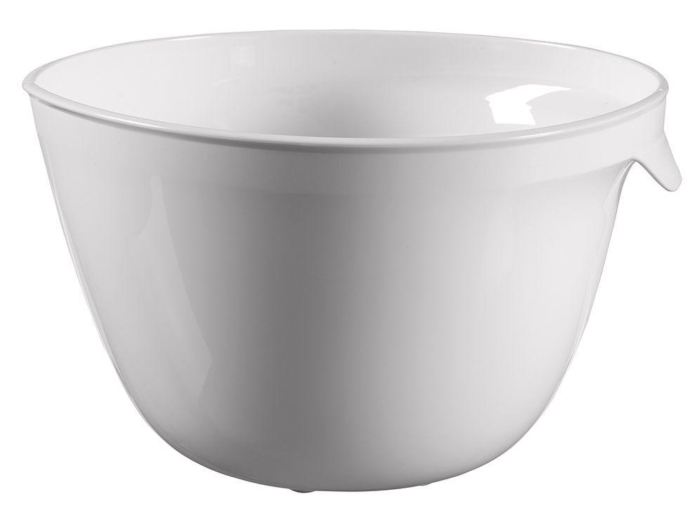 Plastová miska ESSENTIALS 3,5 l - šedá