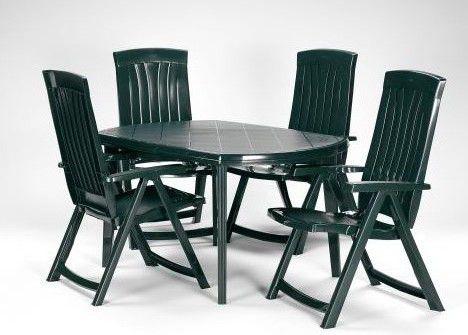 d0ff8deb55618 Oválny stôl vhodný na záhradu či terasu.