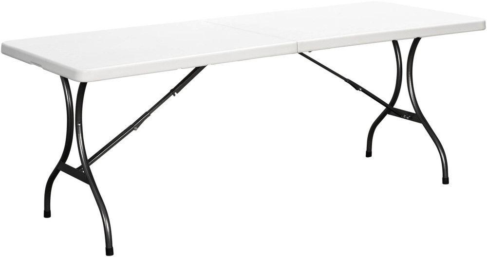 Stôl Catering skladací - 72 x 244 x 76 cm