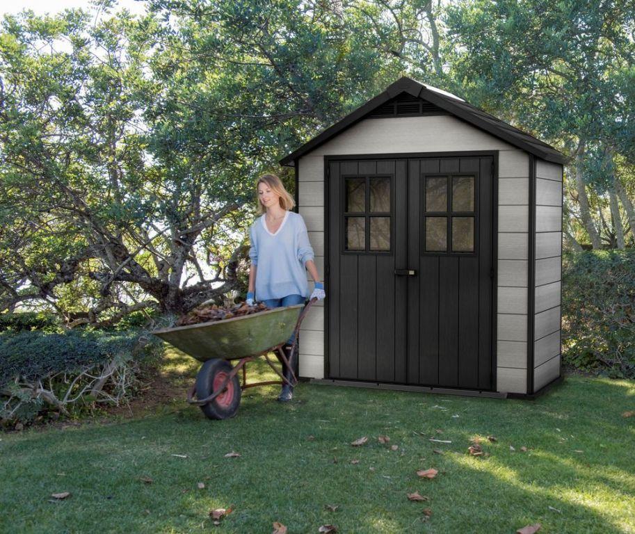 Záhradný domček OAKLAND