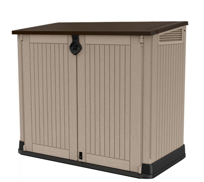 Záhradný box - 110 cm