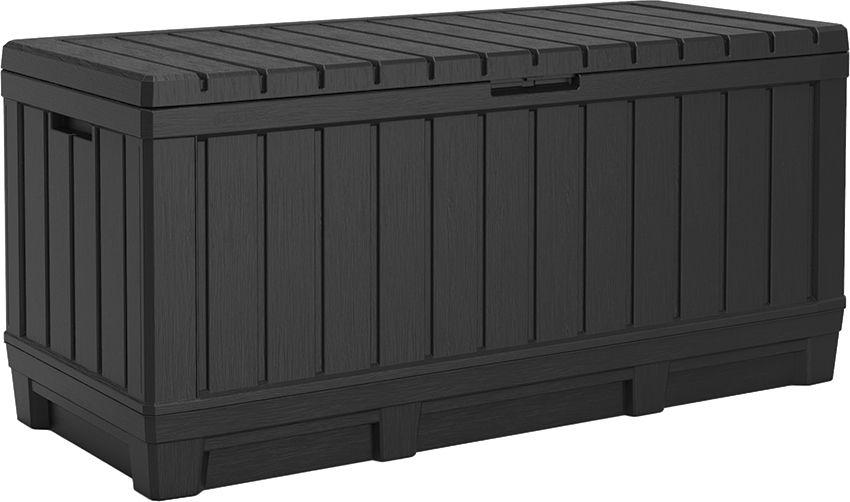 Záhradný box Kentwood, 350 L, grafit